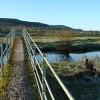Lady's Bridge over the Coquet