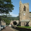 Rothbury Church