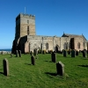 St. Aidan's Church in Bamburgh