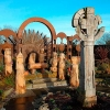 The Gospel Garden