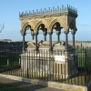 19th Century Heroine, Grace Darling, is buried in Bamburgh