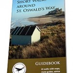 St. Oswald's Way Short Walks Book